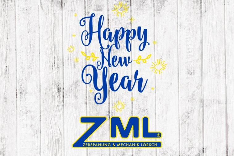 Frohes neues Jahr 2018 ZML Kirn