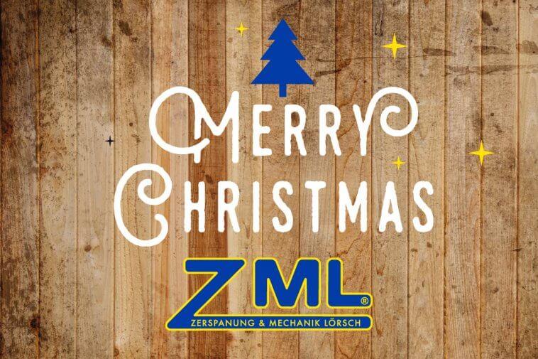ZML Kirn Frohe Weihnachten