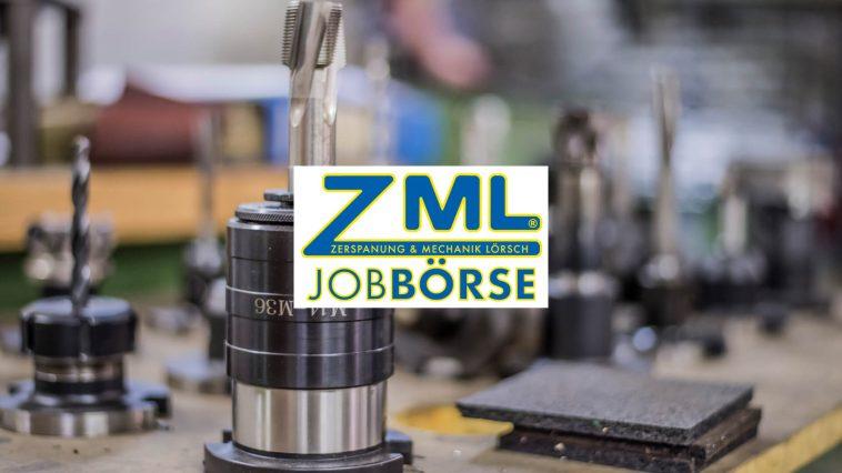 Die ZML Jobbörse